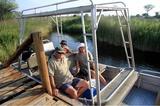 Mboma boat