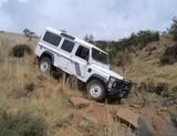 Three Provinces 4WD trail