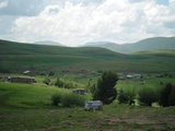 Semonkong Valley