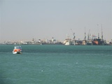 Walvis Bay Harbour
