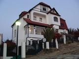 Lüderitz Houses