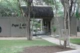 Popa Falls Resort reception