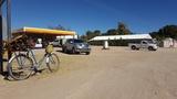 Shell Garage in Stampriet