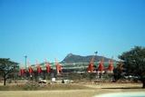 Soccer World Cup Stadium