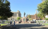 Pretoria Church Square