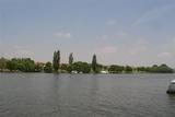 Vaal River scene