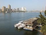 Scenes around the Nile