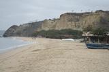 Cabo ledo beach