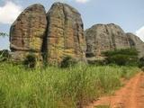 Pedras Negras (The Black Rocks )