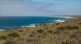 Coastal view Namaqua NP