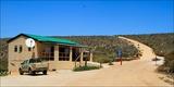 Reception southern entrance Namaqua NP