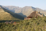Maliba Mountain Lodge View