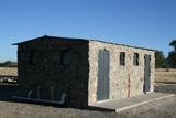 Eldorado campsite ablution building