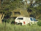 Eldorado B&B camping