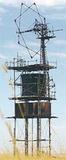 Tiras Tower