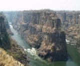 Foofie Slide (Victoria Falls)