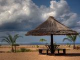 Chtimba Camp on lake Malawi