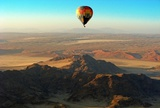Namibia Sky Balloon Safaris October 2007
