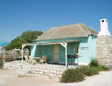 Blikkie Self-Catering, Paternoster, West Coast