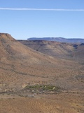 The Karoo National Park, Western Cape