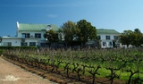 Beyerskloof Wine Farm, Western Cape
