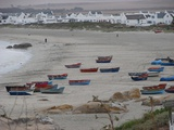 Paternoster fishing village, West Coast