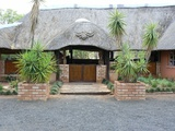 Touch of Africa Safari Lodge