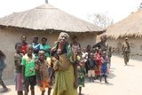 The people of Likapai village