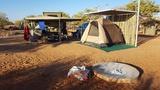 Camping at Olifantsrus