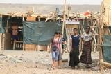 Tourists visiting Hamedela