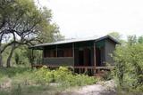 Mbudi Campsite Ablutions