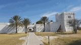 The Namutoni Fort