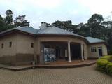 Gisakura Visitor Center