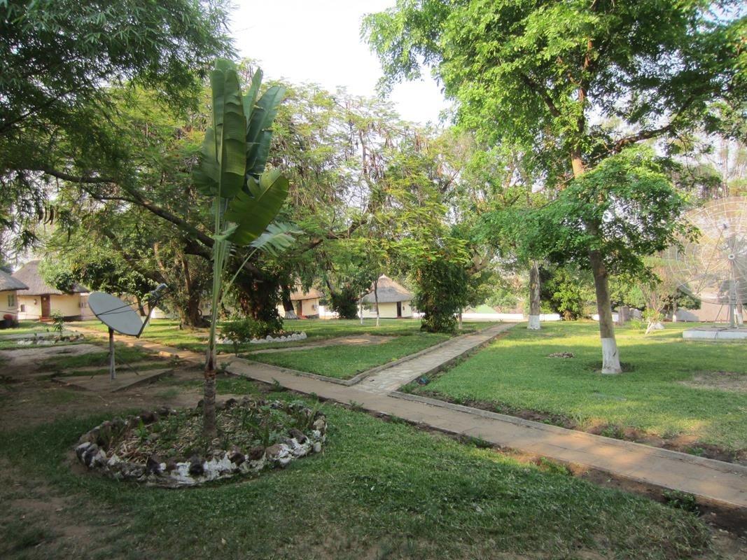 Garmin Map Update >> Tracks4Africa Photo Gallery for Senanga Safari Lodge
