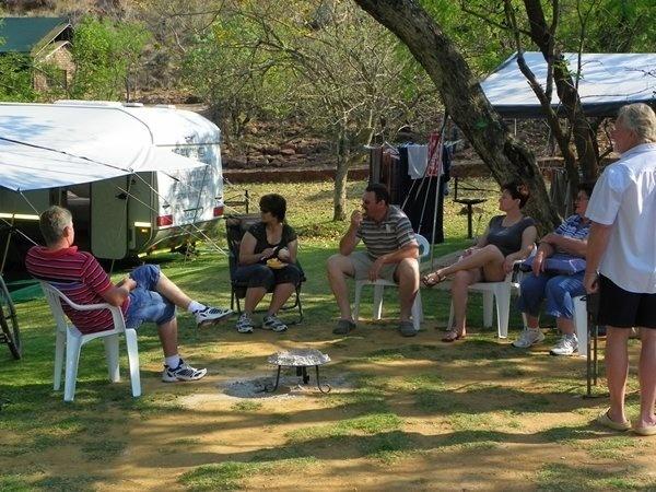 Garmin Map Update >> Tracks4Africa Photo Gallery for De Voetpadkloof Resort Campsite